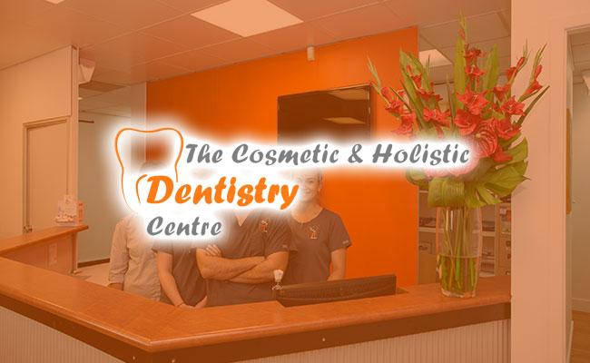 Cosmetic and Holistic Dentistry Centre
